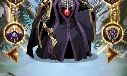 AFK Arena Guide Hero Ainz Ooal Gown