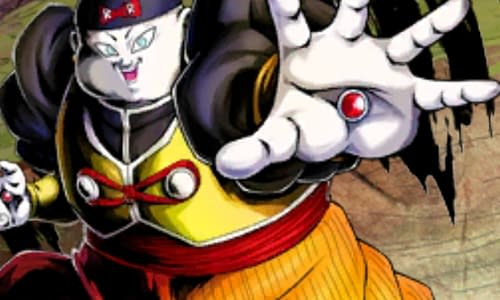 Guide Dragon Ball Legends Android #19