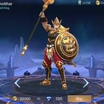 Mobile Legends Bang Bang Hero Guide Fighter Terbaru Minsitthar