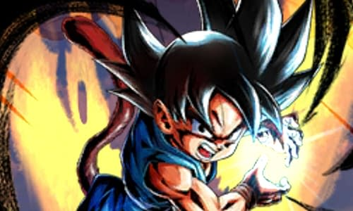 Guide Dragon Ball Legends Goku PUR