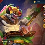 MVP Guide MOBA Heroes Evolved Minos