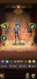 AFK Arena Review Hero Angelo