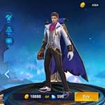 Team PvP Heroes Arena Hero Guide 2020 Eric