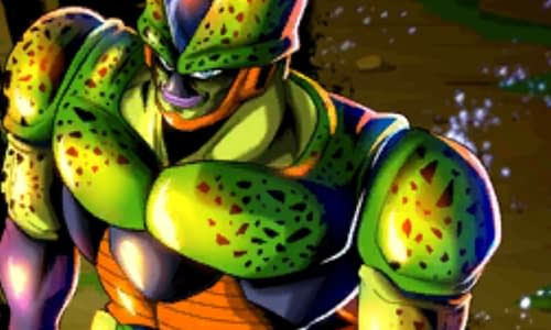 Guide Terbaru Dragon Ball Legends 2nd Form Cell