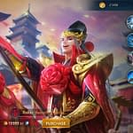 MVP Guide MOBA Heroes Evolved Raker
