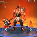 Mobile Legends Bang Bang Hero Guide Fighter Terbaru Balmond