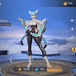 Arena of Valor Warrior Hero Qi Guide Skill & Item