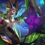 Mobile MOBA Legend of Ace Hero Guide Terbaru Flora